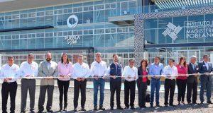 En Puebla, abre Instituto de Profesionalización del Magisterio