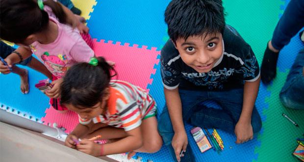 Hay acceso a las escuelas, pero no calidad: Unicef