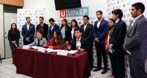 42% de millennials en Puebla sin interés por presidenciables: Upaep