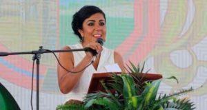 Detienen a alcaldesa de Turicato, Michoacán, acusada de homicidio