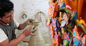 Joven poblana recibirá Galardón Presidencial en Arte Popular