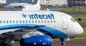 Interjet ya no volará de CDMX a cinco ciudades del país