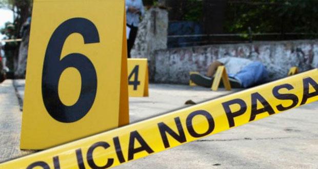 """Balaceras se empiezan a ver con """"normalidad"""" en Puebla, advierte CCE"""