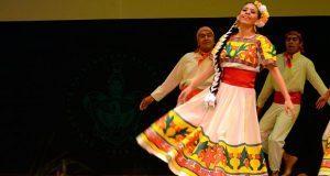 Inicia Sexto Festival Angelopolitano de Danza en la BUAP