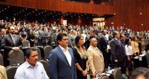Diputados ajustan y avalan Ley de Ingresos 2018