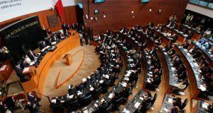 "Senadores objetarán remoción de Nieto Castillo por ""voto secreto"""