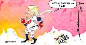 caricatura-trump-serie-mundial