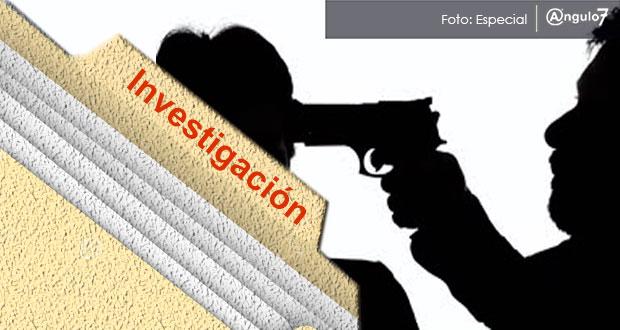 De enero a agosto, homicidios dolosos aumentan 24.8% respecto a 2016