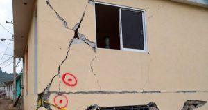 Issste ofrece créditos a derechohabientes damnificados por sismo