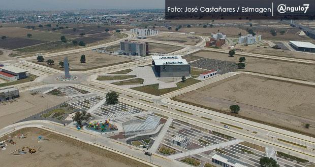 Gali busca con Federación que el polígono Audi sea Zona Económica Especial