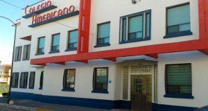 SSP recibe falsa amenaza de bomba en Colegio Americano de Puebla