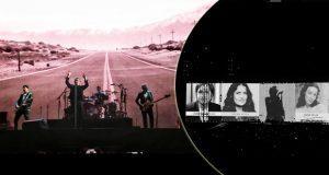 """U2 canta """"Cielito Lindo"""" durante concierto en México"""