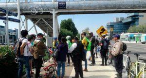 Puebla, con más muertes de ciclistas pese a ciclovías, acusa Cadena