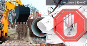 SIMT sólo cancelará 5 pequeñas obras para destinar recursos a reconstrucción