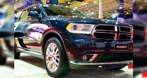 Por falla en frenos, Fiat Chrysler revisará más de 21 vehículos SUV