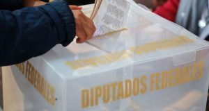 En Puebla 12 buscan diputaciones federales independientes