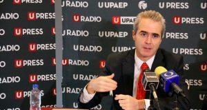 Rector de Upaep exige justicia por asesinatos de Mara y Rafael