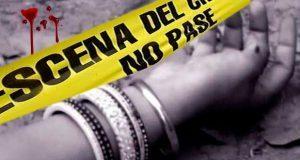 En 2017, homicidios de mujeres siguen a la alza en Puebla con 86
