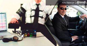 Taxis ejecutivos vía app deberán tener choferes con exámenes de confianza