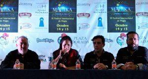 "En CCU, festival ""Magika"" reúne a magos de España y Colombia"