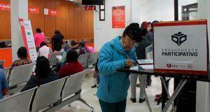 En San Pedro, votarán programas municipales para el 2018