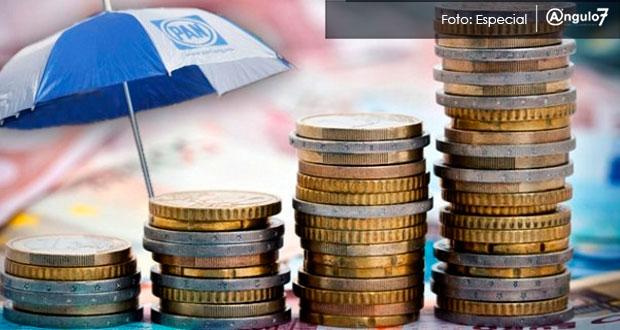 Suben 27% gastos de campañas de candidatos a Casa Puebla, reporta INE. Foto: Especial