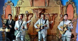 Organizan primer festival Vive Bolero en Puebla