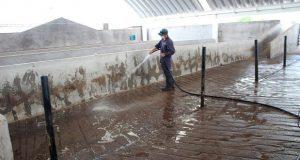 Regidores piden al Rastro garantizar reparación de planta tratadora