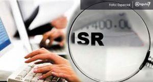 Eliminar ISR a trabajadores que ganan hasta 10 mil pesos al mes: IMCO