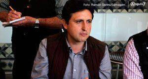 JJ critica a Gabriel Biestro por cerrazón y bloqueo en Morena de Puebla