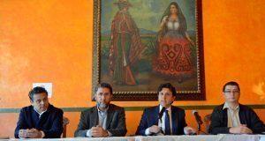 SPC dejará de recibir 25 mdp tras congelar ley de ingresos: Espinosa