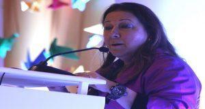 Susana Ángulo de Banck asistió a la inauguración del 4to congreso internacional JUCONI, asistió también la directora ejecutiva de la Fundación, Isabel M. Crowley.