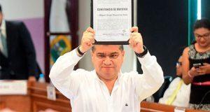 Tepjf revoca dictamen que anularía triunfo de PRI en Coahuila