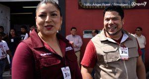 """Llaman a la """"unidad"""" en Consejo Estatal de Morena"""