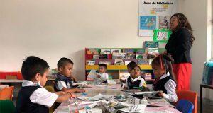 En Puebla, 9 mil 98 escuelas, listas para regresar a clases: SEP