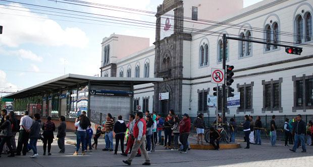 SEP y padres de Héroes de la Reforma buscan dónde retomar clases
