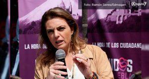 Migoya es propuesta por CEN de Morena para coordinación municipal de Puebla