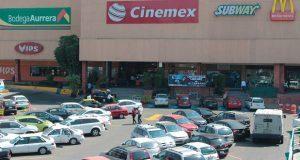 3 plazas comerciales recibirán a negocios afectados por sismo