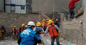 Fundación Slim reúne 2 mil 373 mdp para damnificados de sismos