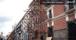 Reparación del inmueble Casa de Alfeñique tardaría hasta 6 meses