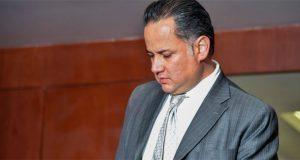 PGR aún debe explicar remoción de Nieto Castillo a Senado: Morena