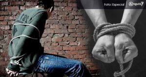 Hasta septiembre, 36 secuestros en Puebla