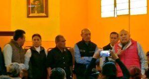 Sedatu ha destinado 15.7 mdp en 6 decretos expropiatorios en Puebla