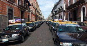 En 34 años del CTEP ningún taxista ha delinquido, sostiene lideresa