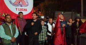 Tehuacán recibiría 250 mdp de presupuesto en 2018: Antorcha