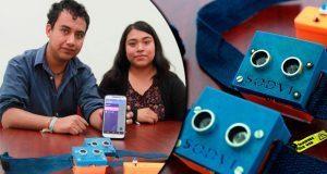 Alumnos de la BUAP ganan Feria de Ciencias de Argentina