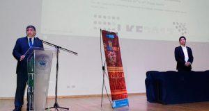 BUAP destaca en simposio sobre inteligencia artificial
