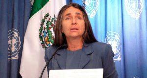 Senado dará medalla Belisario Domínguez a bióloga Julia Carabias