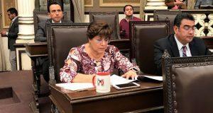 Congreso urge a IEE usar lenguaje incluyente en elección de 2018