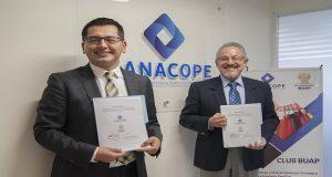 Negocios afiliados a Canacope ofrecen descuentos a comunidad BUAP